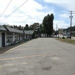 Twin Rivers Motel & RV Park