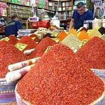 grand bazar épices