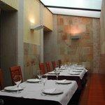 imagen Restaurante - Asador Grellada en Bueu