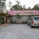Foto de Hungry Hillbilly's Grill
