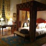 La chambre du Marquis
