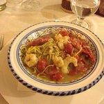 Spaghetti per celiaci