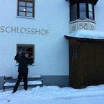 Chalet Schlosshof Foto