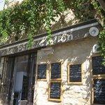 Restaurant du Vieux Four