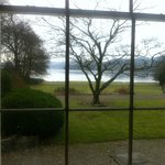 A room with a view :-)