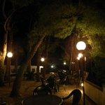 Hotel La Pineta Foto