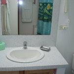 Apt 2 bathroom