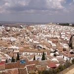 Nei pressi di Sevillia la meravigliosa cittadina di ANTEQUERA