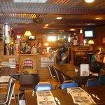 Foto de Baumbach's Pit Bar-B-Que & Grill