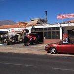 Bar Restaurante Bodega CHINYERO
