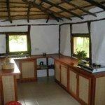 Cocina de kairakunda