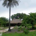 La cabaña Kairakunda