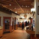 Olive Garden (inside)