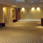 Foyer of Ballroom