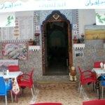 Foto de Restaurant Culturel Andalussi