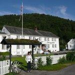 Ulvik Fjord Hotel & Pensjonat