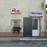 Φωτογραφία: Trattoria Cuore d'Oro