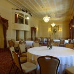 One of the classic 18th century ball rooms / wedding/function suites