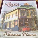 Aliotti's