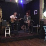 Supportive of Local Artists... LIVE music!!