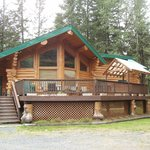 Foto de Bear Paw Lodge