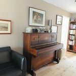 Rather charming piano