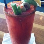 Sunday $5 Bloody Mary