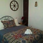 Rex Motel Room 9