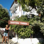 Santosa pansion