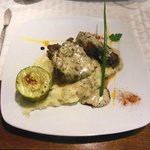 Foto de Cafe Restaurant Salamandra