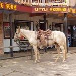 Historic Litttle Missouri Restaurant & Saloon