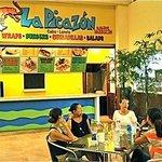 Photo of La Picazon