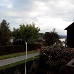 vista janela - lago