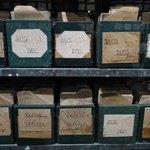 Archives presented at Musée de la Croix-Rouge