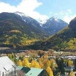 Aspen Telluride