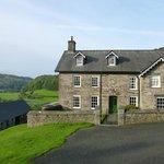Dolgelynen Farmhouse