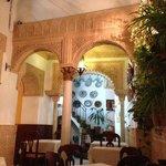 Foto de Restaurante El Toreo