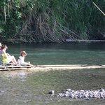 Rafting on the Rio Grande, Portland...