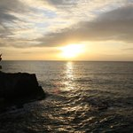 Enjoy one of the best sunsets of your life, West End, Negril.