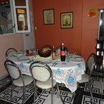 Photo of Casa Isabel y Roberto