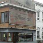 Photo of Vinograd