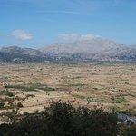 Minoan route