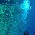 Wall Dive