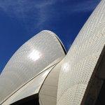 Utzon Sydney Opera House