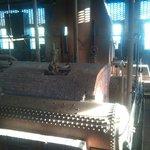 La Fabrica de Luz. Museo de la Energia