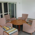 Patio furniture room #17