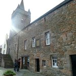 Tolbooth Art Centre