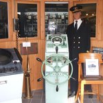 Great Lakes Lore Maritime Museum