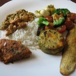 Ramma: comida sana