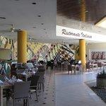 Foto di Restaurant Italiano La Fontana